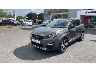 Leasing Peugeot 3008 2.0 Bluehdi 150ch Gt Line S&s