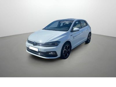 Leasing Volkswagen Polo 1.5 Tsi 150ch R-line Exclusive Dsg7 Euro6d-t