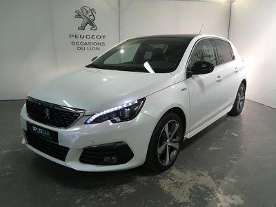 Peugeot 308 1.2 PureTech 130ch E6.c S&S GT Line EAT8 occasion