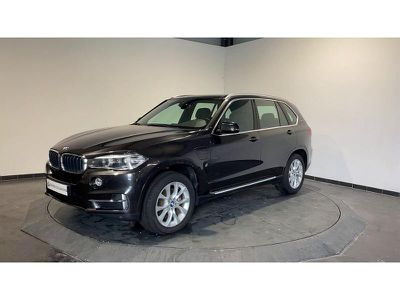Leasing Bmw X5 Xdrive40ea 313ch Exclusive