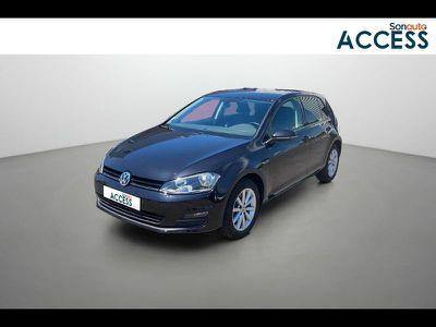 Volkswagen Golf 1.2 TSI 105ch BlueMotion Technology Lounge 5p occasion