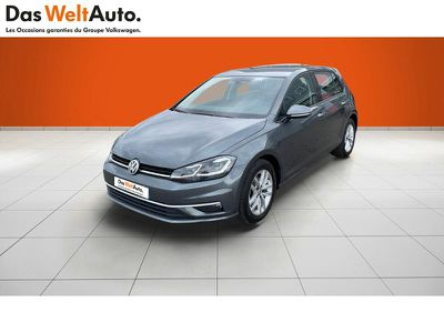 Volkswagen Golf 1.6 TDI 115ch FAP Carat DSG7 Euro6d-T 5p occasion