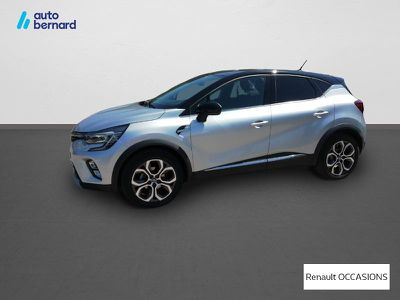 Leasing Renault Captur 1.5 Blue Dci 95ch Intens