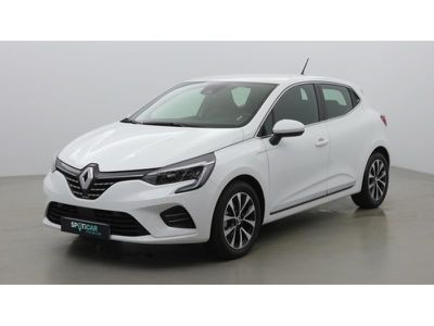 Renault Clio 1.6 E-Tech 140ch Intens occasion
