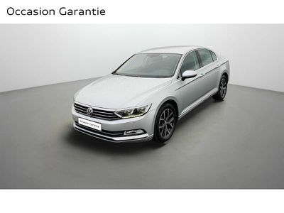 Volkswagen Passat 1.4 TSI 150ch ACT BlueMotion Technology Connect occasion