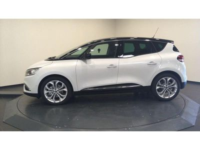 Leasing Renault Scenic 1.7 Blue Dci 120ch Business Edc