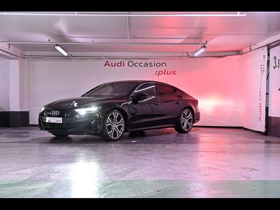 Audi A7 Sportback 50 TDI 286ch Avus Extended quattro tiptronic 8 Euro6d-T 138g occasion
