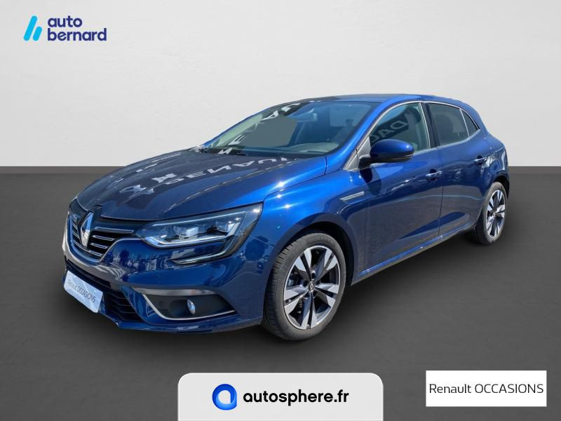 RENAULT MEGANE 1.3 TCE 140CH FAP INTENS 120G - Photo 1
