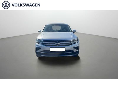 Volkswagen Tiguan 1.4 eHybrid 245ch Elegance Exclusive DSG6 occasion
