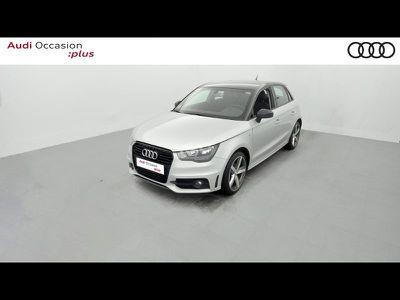 Audi A1 Sportback 1.6 TDI 90ch FAP Attraction occasion