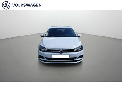 Volkswagen Polo 1.0 TSI 95 S&S BVM5 Active occasion