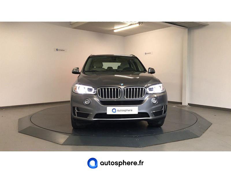 BMW X5 XDRIVE40DA 313CH EXCLUSIVE - Miniature 5