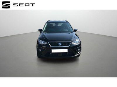 Seat Arona 1.6 TDI 95ch Start/Stop Style DSG Euro6d-T occasion