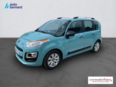 Citroen C3 Picasso PureTech 110 Feel Edition occasion