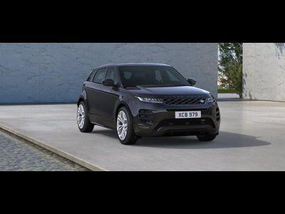 Land-rover Range Rover Evoque 2.0 D 200ch R-Dynamic S AWD BVA neuve