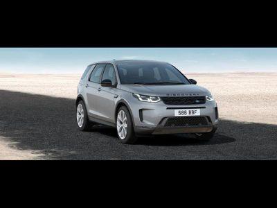 Land-rover Discovery Sport P200 Flex Fuel SE AWD BVA Mark VI neuve