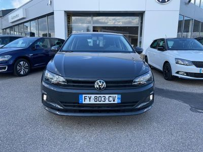 Volkswagen Polo 1.0 80ch Euro6dT occasion