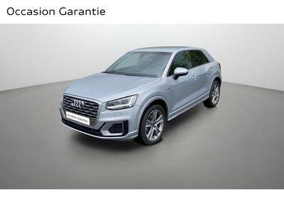 Audi Q2 1.6 TDI 116ch S line occasion