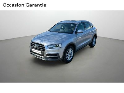 Audi Q3 2.0 TDI 150ch ultra Business line occasion