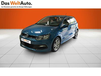 Volkswagen Polo 1.4 TDI 90ch BlueMotion Technology R Line 5p occasion