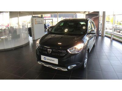 Leasing Dacia Lodgy 1.5 Blue Dci 115ch Stepway 7 Places