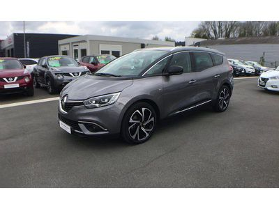 Leasing Renault Grand Scenic 1.7 Blue Dci 120ch Intens