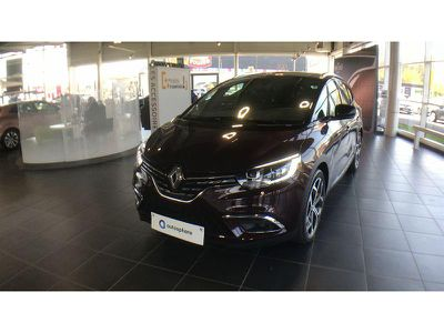 Leasing Renault Grand Scenic 1.7 Blue Dci 150ch Intens Edc - 21