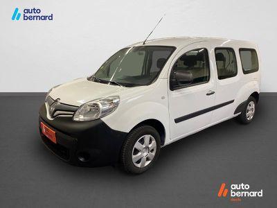 Renault Kangoo EXPRESS KANGOO EXPRESS CA MAXI 1.5 DCI 90 E occasion