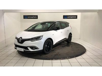 Leasing Renault Grand Scenic 1.7 Blue Dci 120ch Black Edition Edc