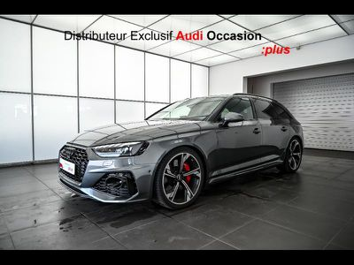 Audi Rs4 Avant V6 2.9 TFSI 450 ch Tiptronic 8 Quattro occasion