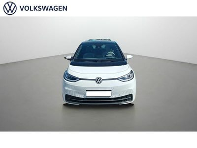 Volkswagen Id.3 204ch Tour occasion