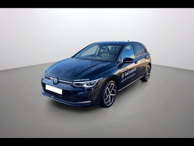 Volkswagen Golf 1.4 eHybrid OPF 204ch Style 1st DSG6 occasion