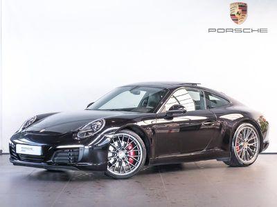 Porsche 911 Coupe 3.0 420ch S PDK occasion