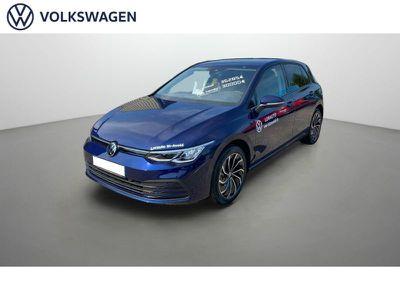 Volkswagen Golf 1.5 eTSI OPF 150ch Life 1st DSG7 occasion