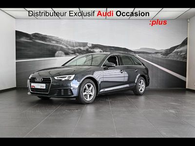 Audi A4 Avant 2.0 TDI 150ch Business line S tronic 7 occasion