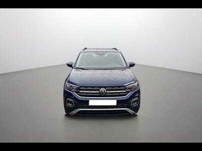 Volkswagen T-cross 1.0 TSI 115ch United DSG7 occasion