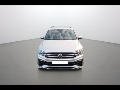 Volkswagen Tiguan 2.0 TDI 150ch R-Line 4Motion DSG7 occasion