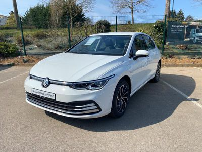 Volkswagen Golf 1.4 Hybride Rechargeable OPF 204 DSG6 Style 1st occasion