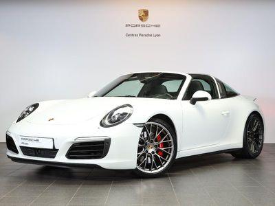 Porsche 911 Targa 3.0 420ch 4S PDK occasion