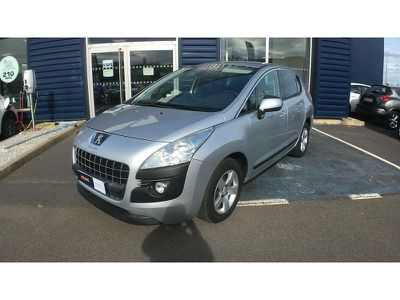 Peugeot 3008 2.0 HDi150 FAP Business Pack occasion