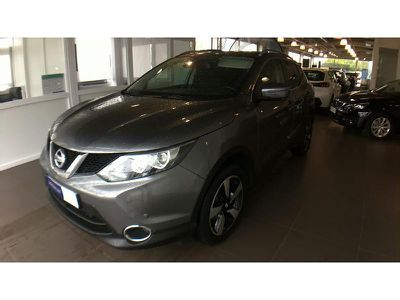 Nissan Qashqai 1.6 dCi 130ch Connect Edition occasion