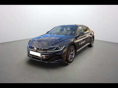 Volkswagen Arteon 2.0 TDI EVO 150ch R-Line DSG7 occasion