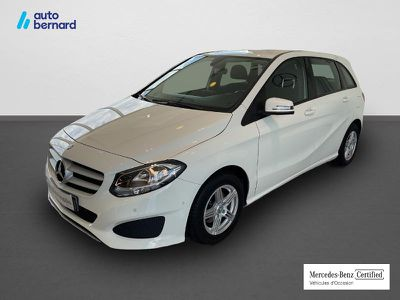 Mercedes Classe B 180 CDI Intuition 7G-DCT occasion