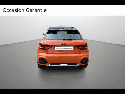 AUDI A1 CITYCARVER 30 TFSI 116CH EDITION ONE S TRONIC 7 - Miniature 3
