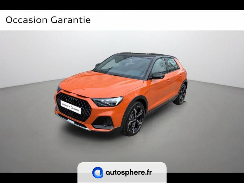 AUDI A1 CITYCARVER 30 TFSI 116CH EDITION ONE S TRONIC 7 - Photo 1