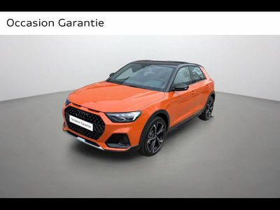 AUDI A1 CITYCARVER 30 TFSI 116CH EDITION ONE S TRONIC 7 - Miniature 1