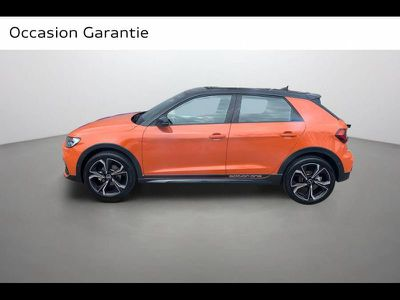 AUDI A1 CITYCARVER 30 TFSI 116CH EDITION ONE S TRONIC 7 - Miniature 2