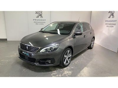 Peugeot 308 1.6 BlueHDi 120ch S&S Allure Business occasion