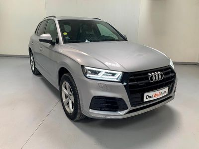 Audi Q5 35 TDI 163ch S line S tronic 7 Euro6d-T occasion