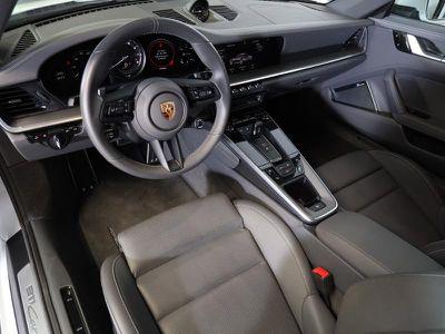 PORSCHE 911 COUPE 3.0 450CH 4S - Miniature 4